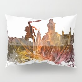 Cracow Poland Pillow Sham