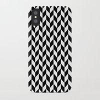 herringbone iPhone & iPod Cases featuring Herringbone. by ∞ ♡ ☮