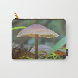 Slender Fungi Carry-All Pouch