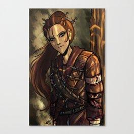 Clove Canvas Print