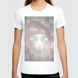 Sexz mask T-shirt