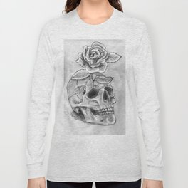 Life and Death Long Sleeve T-shirt