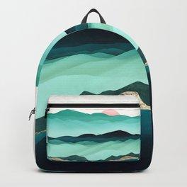 Summer Hills Backpack
