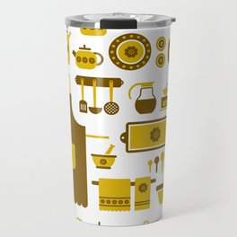 kitchenware Travel Mug