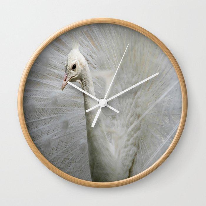 Pfau Wall Clock