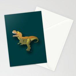 Dinosaur - 'A Fantastic Journey' Stationery Cards