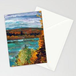 Wild Taiga Stationery Cards