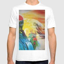 tcs6rec16 T-shirt