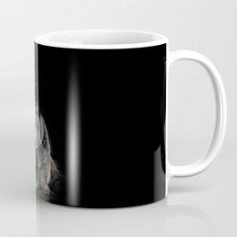 hello bear Coffee Mug