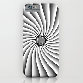 Turbine iPhone Case