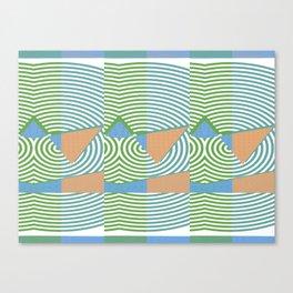 Eye Wonder #19 Canvas Print
