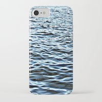 oslo iPhone & iPod Cases featuring Oslo Fjord by Tora Wolff Craft