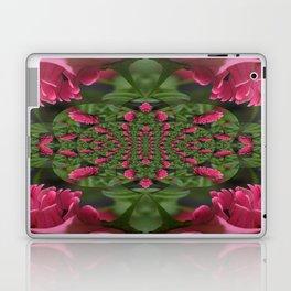 Flowering Pinkness... Laptop & iPad Skin