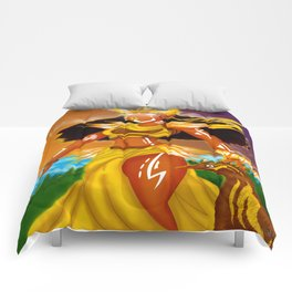 Oshun Comforters