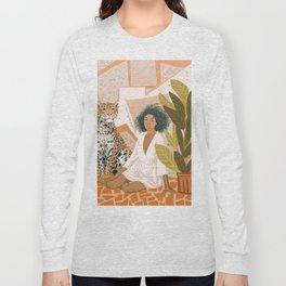 House Guest Long Sleeve T-shirt