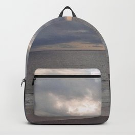Stormy Sunrise Backpack