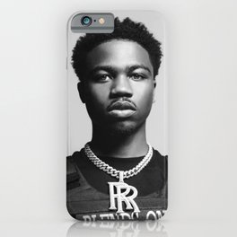gold boy iPhone Case