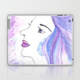 Cool Breeze Nymph Laptop & iPad Skin