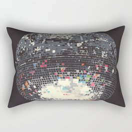 Disco Rectangular Pillow