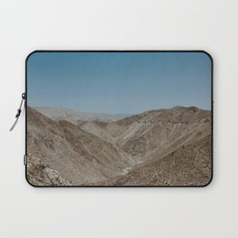 Jacumba Mountains pt 2 Laptop Sleeve