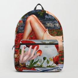 Goddess of hope Backpack