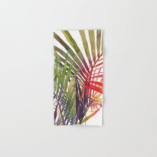 The Jungle vol 3 Hand & Bath Towel