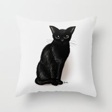 Real Whim Throw Pillow