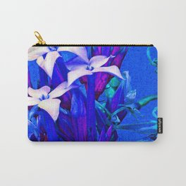 Breathtaking Underwater Sea Lilies Carry-All Pouch