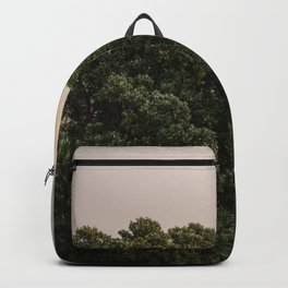 This Phenomenon is caused by Reflection, Refraction and Dispersion Backpack