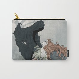 Lenore Carry-All Pouch