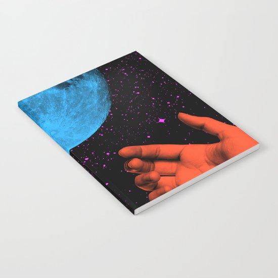 Come Unto Thee Notebook