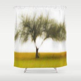 My Tree Shower Curtain