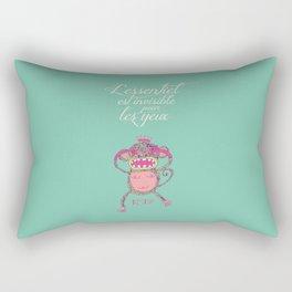 L'essentiel Rectangular Pillow