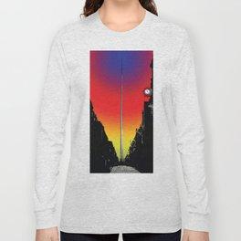 The Spire, Dublin Long Sleeve T-shirt