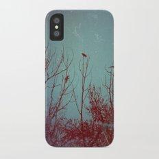 BLUTBAUM iPhone X Slim Case