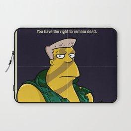 McBain Laptop Sleeve