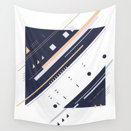 TEE 238 Wall Tapestry