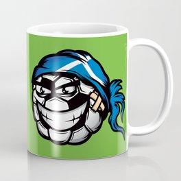 Football - Scotland Coffee Mug