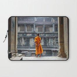 Temple Dwellers Laptop Sleeve