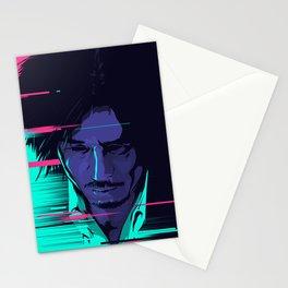 Oldboy - Alternative movie poster Stationery Cards