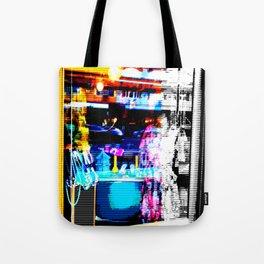 Urban 165237 Deacon PE Tote Bag