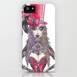 Freaky Girls Are the Best iPhone Case