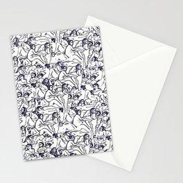 Hedonistic Astrophoria (Dark) Stationery Cards