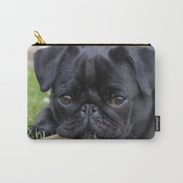 Pug20160102 Carry-All Pouch