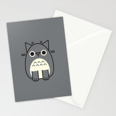 Your Neighbor Paws Stationery Cards
