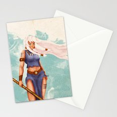 Rima The Jungle Girl Stationery Cards