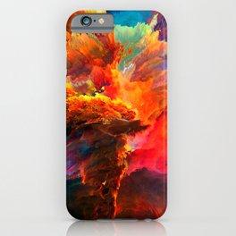 Mákis iPhone Case