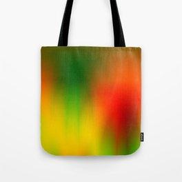 Rasta Splash Tote Bag