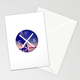 Charleston Since 1670 Stationery Cards
