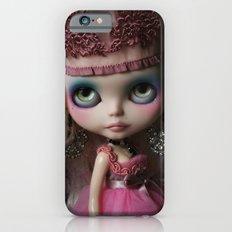 Pink Custom Blythe Darling Diva Art Doll iPhone 6s Slim Case